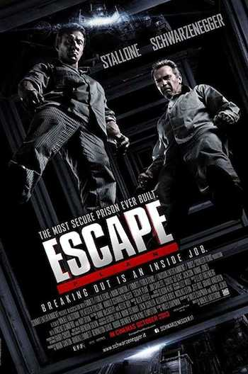 Escape Plan 2013 Dual Audio Hindi English BRRip 480p Movie Download