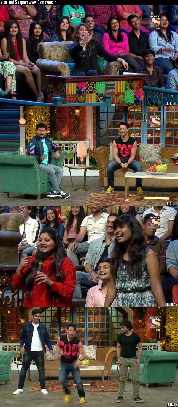 The Kapil Sharma Show 29 September 2019 HDTV 720p 480p 300MB