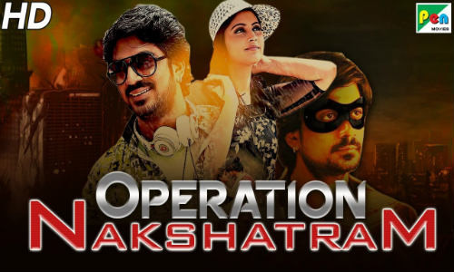 Operation Nakshatram 2019 Hindi Dubbed 720p HDRip x264