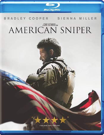 American Sniper 2014 English Bluray Movie Download