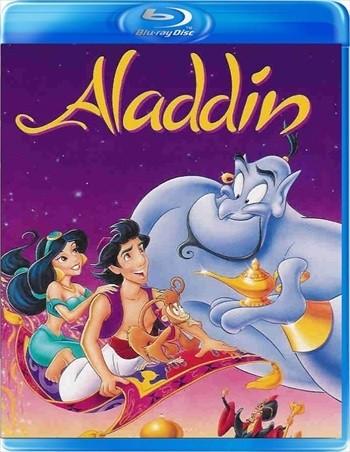 Aladdin 1992 Dual Audio Hindi Bluray Movie Download