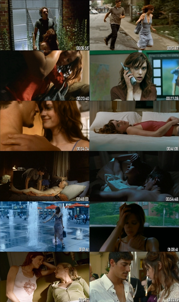 Lie With Me 2005 English 720p 480p BRRip Full Movie Download