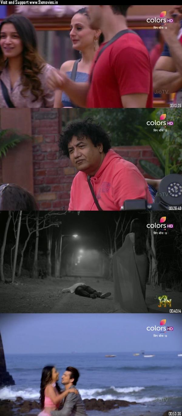 Bigg Boss 30 September 2019 HDTV 720p 480p 500MB