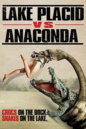 Lake Placid Vs. Anaconda 2015 UNRATED Dual Audio Hindi Movie Download