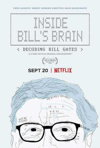 Inside Bills Brain Decoding Bill Gates S01 Dual Audio Hindi 720p 480p WEB-DL 1.3GB