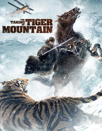 The Taking Of Tiger Mountain 2014 Hindi Dual Audio BRRip Full Movie 720p Download