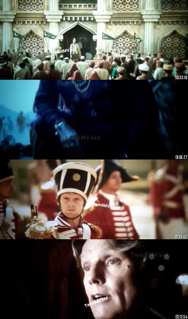 Sye Raa Narasimha Reddy 2019 Hindi 720p 480p pDVDRip x264 Full Movie
