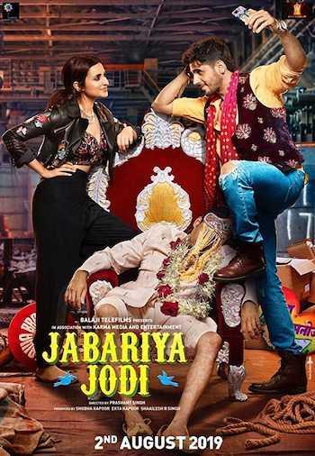 Jabariya Jodi 2019 Hindi Full Movie Download