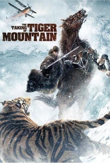 The Taking Of Tiger Mountain 2014 Dual Audio Hindi Bluray Movie Download