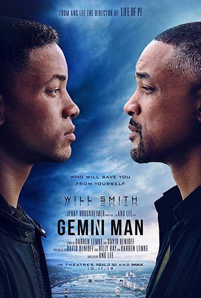 Gemini Man 2019 Full English Movie Download 720p In Hd