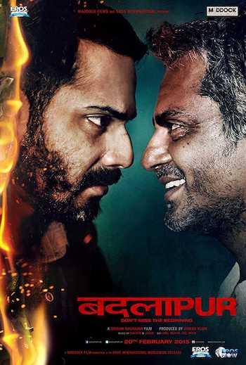 Badlapur 2015 Hindi Full Movie Download