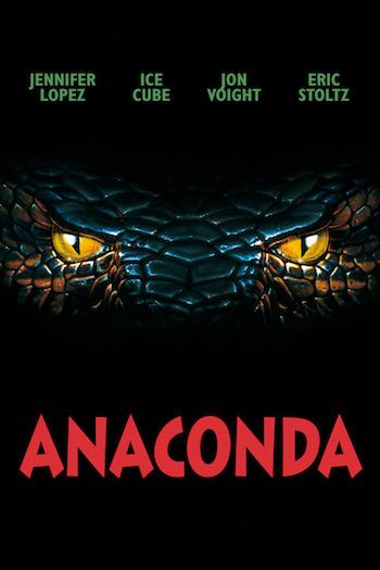 Anaconda 1997 Dual Audio Hindi Full Movie Download