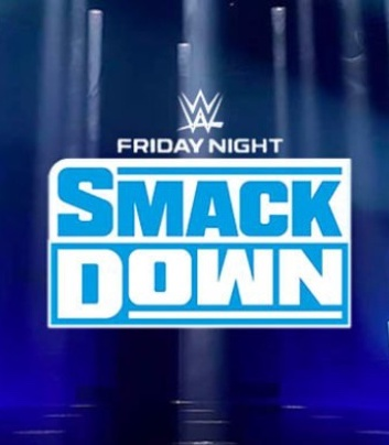 WWE Friday Night Smackdown 16 April 2021 HDTV 720p 480p 300MB