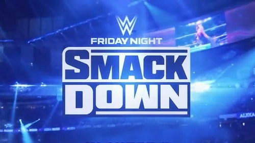 WWE Friday Night Smackdown 4th September 2020 720p 300MB HDTV 480p