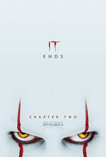 IT Chapter Two 2019 English Movie Download