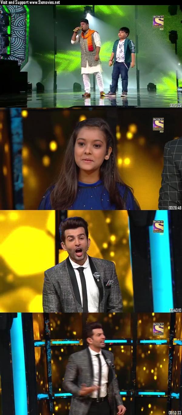 Superstar Singer 05 October 2019 HDTV 480p 300MB