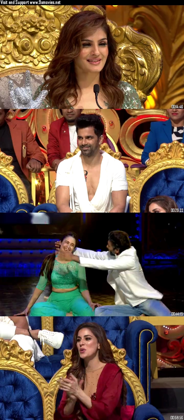 Nach Baliye 05 October 2019 HDTV 480p 250MB