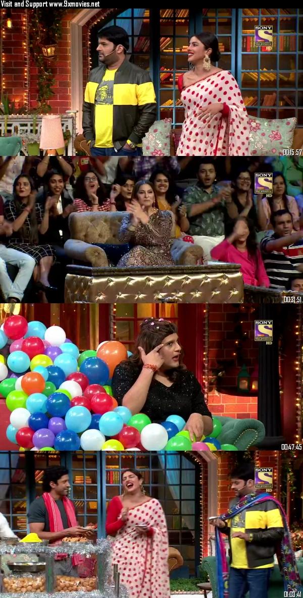 The Kapil Sharma Show 05 October 2019 HDTV 720p 480p 300MB