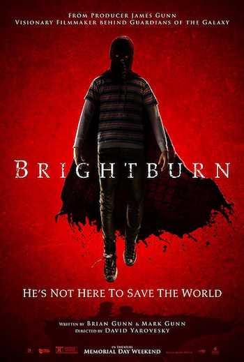 Brightburn 2019 Dual Audio Hindi Full Movie Download