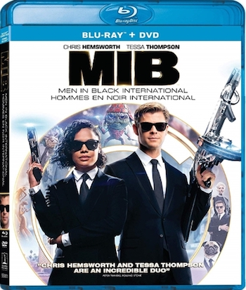 Men In Black International 2019 Dual Audio ORG Hindi Bluray Full 300mb Download