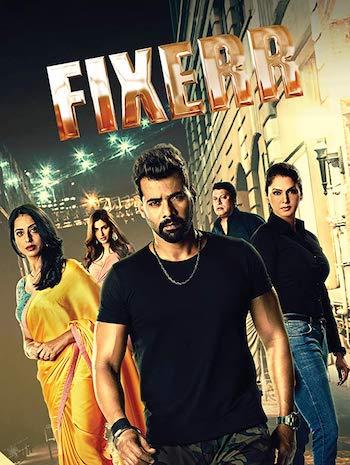 18+ Fixerr S01 2019 Hindi ALTBalaji Complete Episode Wise Hot Web Series 720p HDRip Download