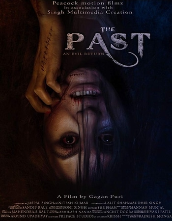 The Past 2018 Hindi 720p HDRip ESubs