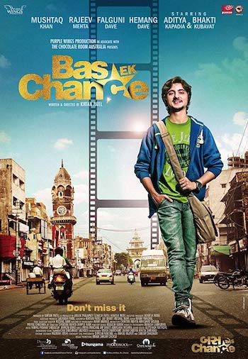 Bas Ek Chance 2015 Gujarati Movie Download