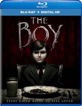 The Boy 2016 Dual Audio Hindi 720p BluRay 800mb