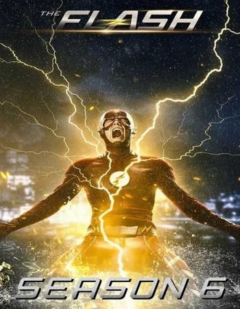 The Flash S06E09 300MB AMZN Web-DL 720p ESubs