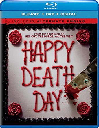 Happy Death Day 2017 Dual Audio Hindi 720p BluRay 800mb