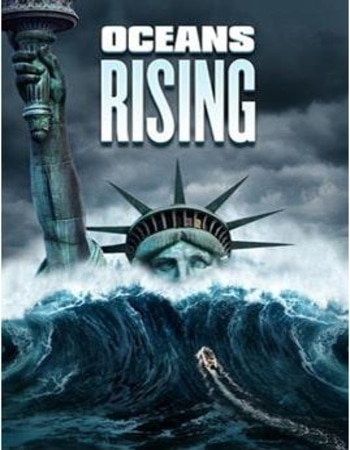 Oceans Rising 2017 Hindi Dual Audio BRRip Full Movie 720p Download