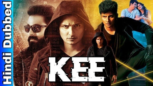 Kee 2019 Hindi Dubbed Full Movie 720p Download