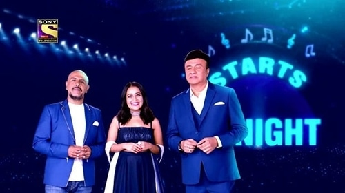 Indian Idol 17th November 2019 300MB HDTV 480p