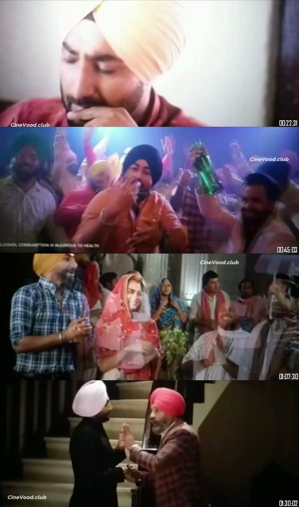 Tara Mira 2019 Punjabi 720p 480p pDVDRip x264 Full Movie