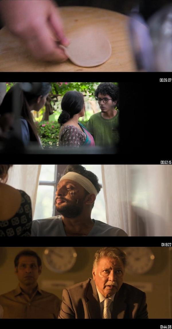 Mission Mangal 2019 Hindi 720p 480p WEB-DL x264 Full Movie
