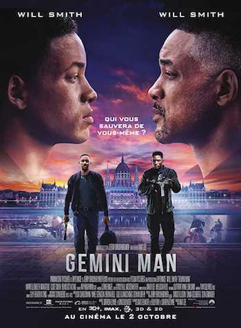 Gemini Man 2019 Dual Audio Hindi Full Movie Download