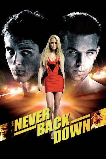 Never Back Down 2008 Dual Audio Hindi 480p BluRay 350MB