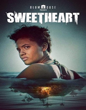 Sweetheart 2019 English 250MB AMZN Web-DL 480p ESubs