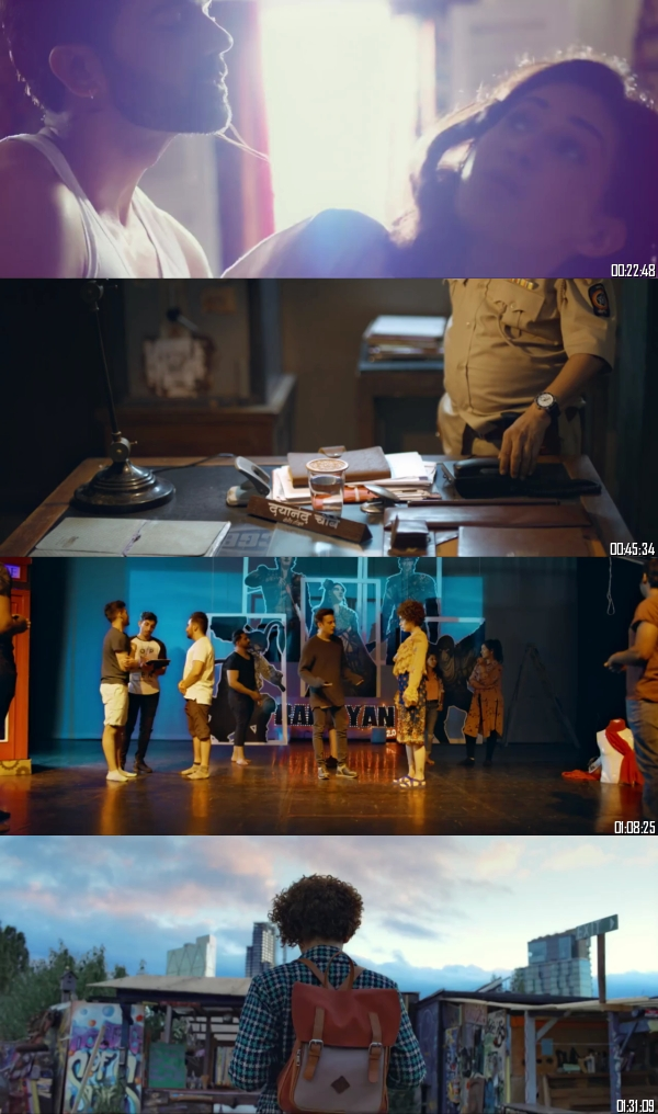 Judgementall Hai Kya 2019 Hindi 720p 480p WEB-DL x264 Full Movie