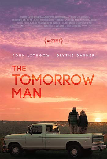 The Tomorrow Man 2019 Dual Audio ORG Hindi 720p WEB-DL 800MB