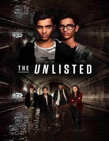 The Unlisted S01 Complete Hindi Dual Audio 720p Web-DL MSubs
