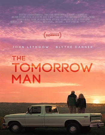 The Tomorrow Man 2019 Hindi Dual Audio 450MB Web-DL 720p MSubs HEVC