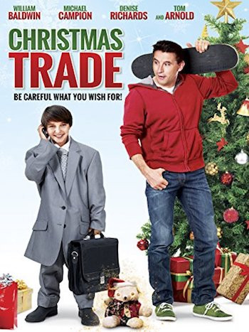 Christmas Trade 2015 UNCUT Dual Audio Hindi 720p WEBRip 850mb