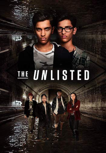 The Unlisted 2019 S01 Dual Audio Hindi Complete 720p 480p WEB-DL 2.8GB