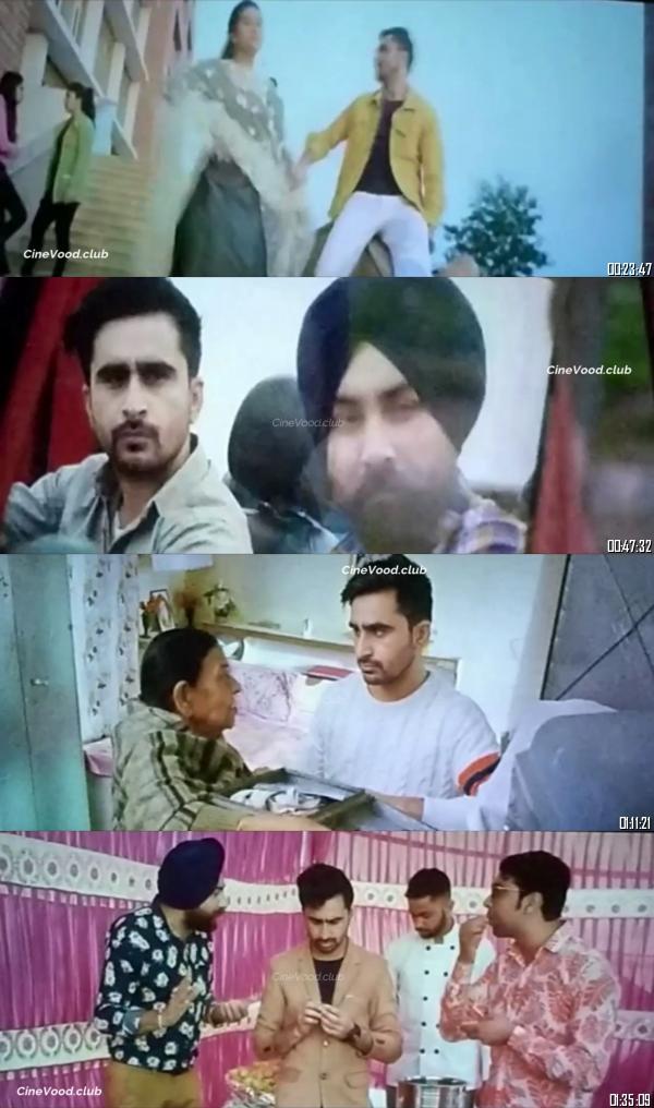 Unni Ikki 2019 Punjabi 720p 480p pDVDRip x264 Full Movie
