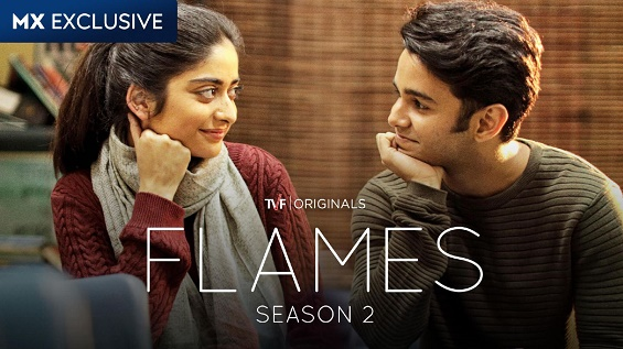 Flames Hindi S02 Complete MX Player Originals Web Series Watch Online
