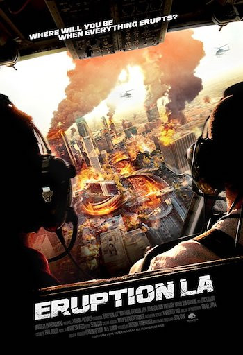 Eruption – La 2018 Dual Audio Hindi 720p WEBRip 750mb