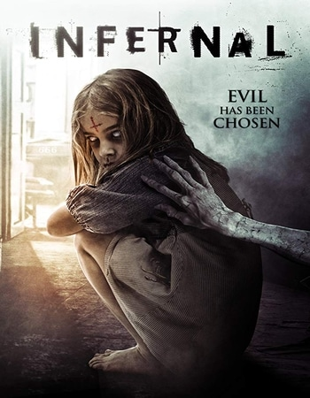 Infernal 2015 Hindi Dual Audio BRRip Full Movie 720p Download