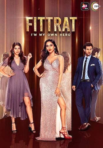 Fittrat 2019 S01 Hindi Complete 720p 480p WEB-DL 2.3GB