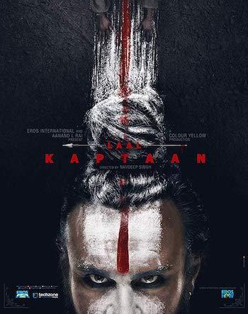 Laal Kaptaan 2019 Hindi Full Movie Download